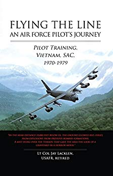 Flying the Line Pilot Training Vietnam, Sac
