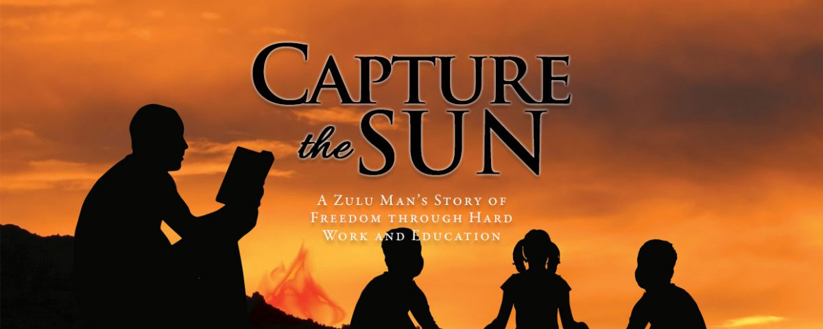 Capture the Sun by Joshua Zulu